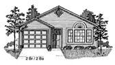 House Plan 53100