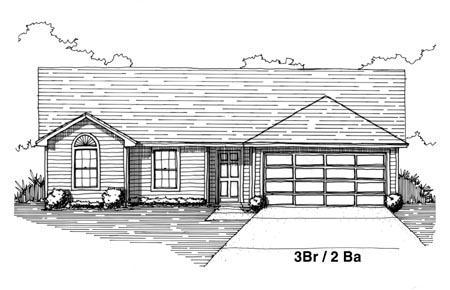 House Plan 53111