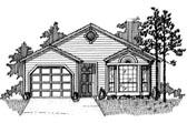 House Plan 53117