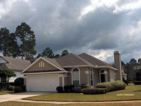 House Plan 53141