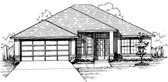 Plan Number 53199 - 1624 Square Feet