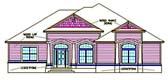 House Plan 53271