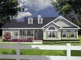 House Plan 53275