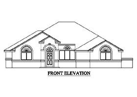 Plan Number 53346 - 2054 Square Feet
