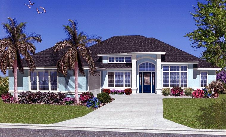 House Plan 53423