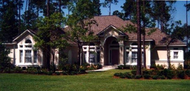 House Plan 53457