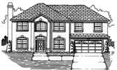 House Plan 53478