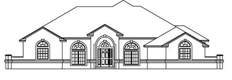 House Plan 53515