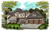 House Plan 53708