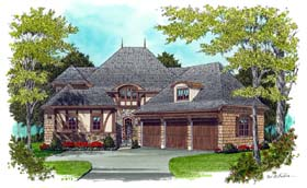 House Plan 53726