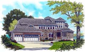 House Plan 53729