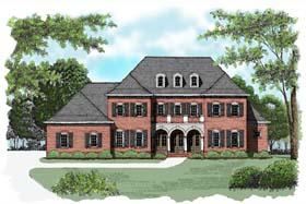 House Plan 53770