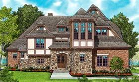 House Plan 53790