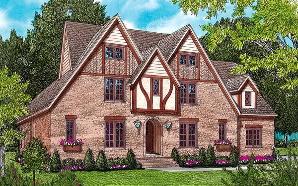 House Plan 53794