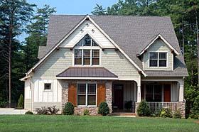 House Plan 53808