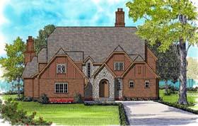 House Plan 53818