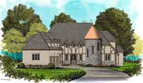 House Plan 53821