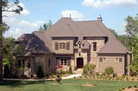 House Plan 53824