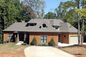 House Plan 53830