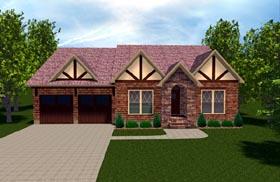 House Plan 53832