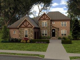 House Plan 53849