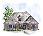 House Plan 53900