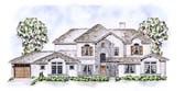 House Plan 53905