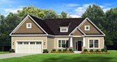 Plan Number 54012 - 1891 Square Feet
