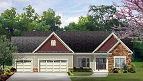 House Plan 54017