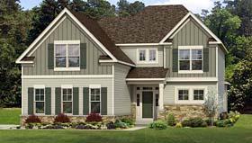 House Plan 54026