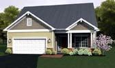 House Plan 54057
