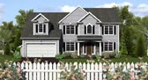 Plan Number 54068 - 1807 Square Feet