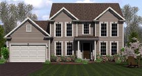 House Plan 54071