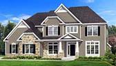 House Plan 54084
