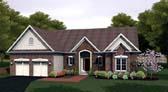 House Plan 54090