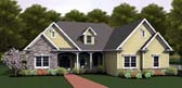 Plan Number 54092 - 2134 Square Feet