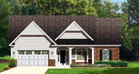 House Plan 54108