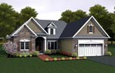 Plan Number 54111 - 1812 Square Feet