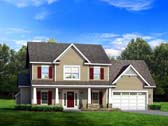 House Plan 54114