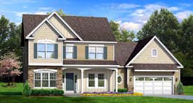 House Plan 54116