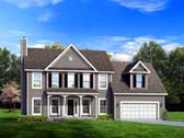 House Plan 54122