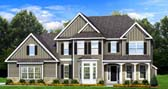House Plan 54137