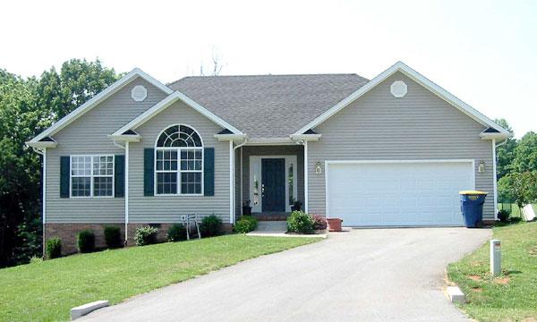 House Plan 54402