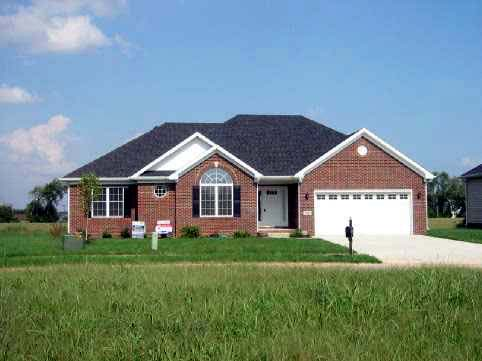 House Plan 54413