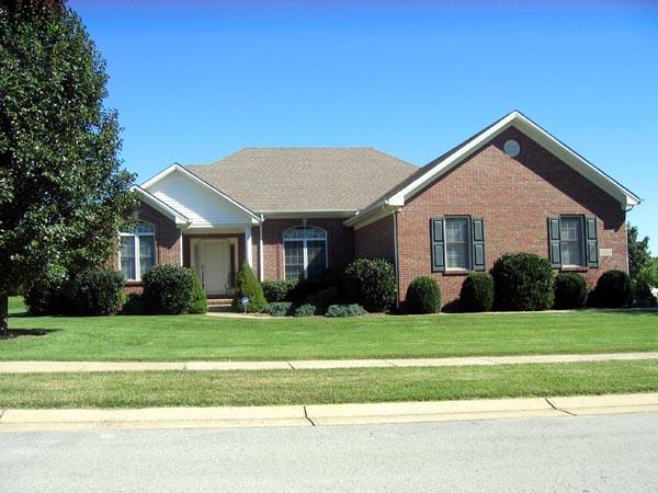 House Plan 54438
