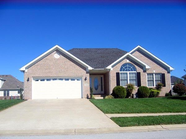 House Plan 54451