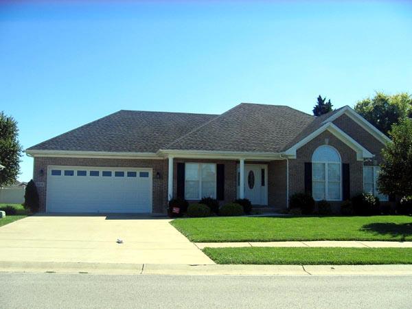 House Plan 54457