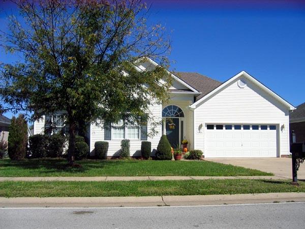 House Plan 54468