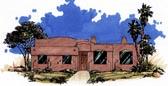 House Plan 54606