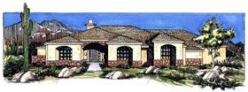 House Plan 54636